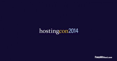 SpamExperts HostingCon 2014